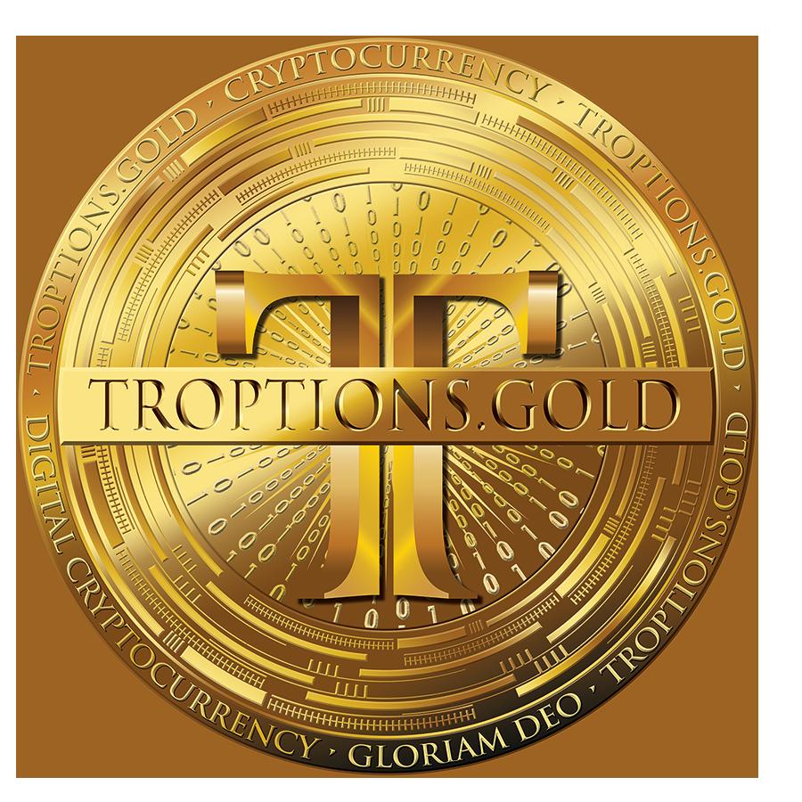 TROPTIONS GOLD