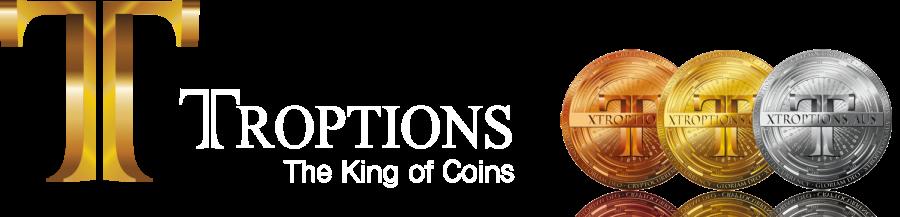 TROPTIONS