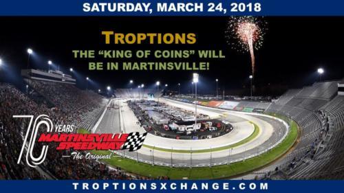 Martinsville Race