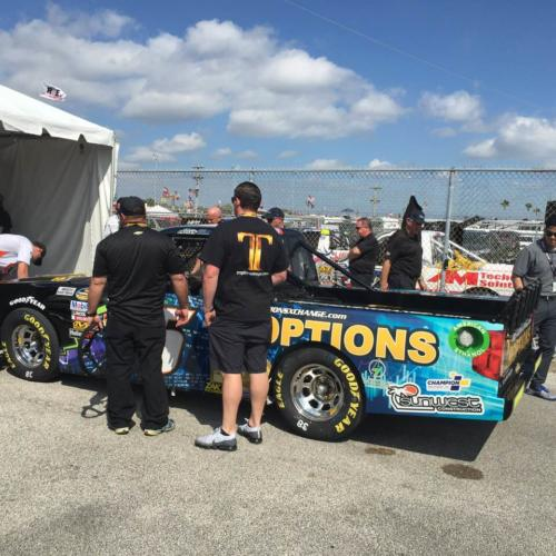 troptions race truck inspections
